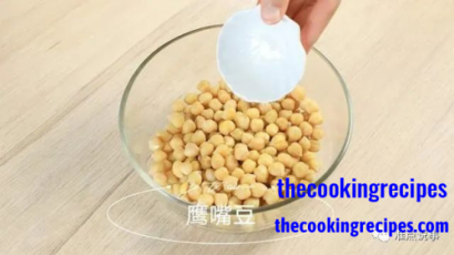 鹰嘴豆怎么吃?有什么营养价值?