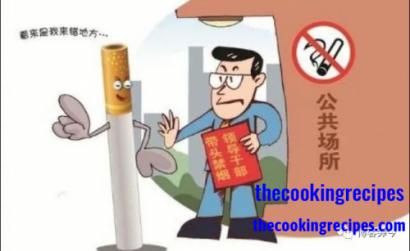 """代表建议将""""吸烟""""纳入干部考察是否小题大做?"""