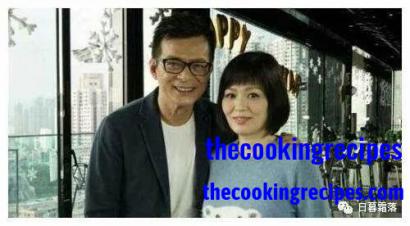 香港著名演员黄日华因妻子梁洁华因病离世,悲痛落泪——生死两茫茫