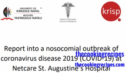 医院里,新冠病毒是怎样传播的?一个真实的院感案例